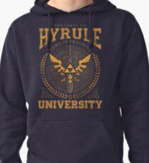 Hyrule University Pullover Hoodie