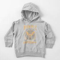 Hyrule University Toddler Pullover Hoodie