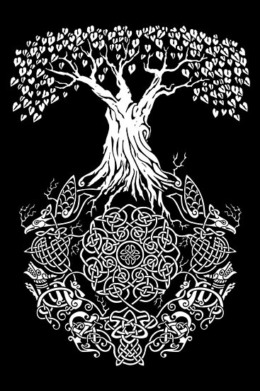 Tree of Life by TeeNinja