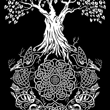 Tree of Life von TeeNinja