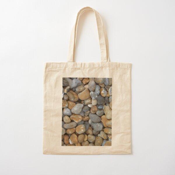 Pebbles Cotton Tote Bag