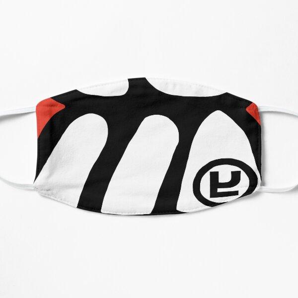 Firefin Logo Flat Mask