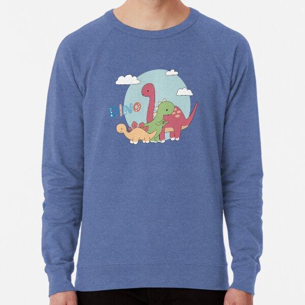 It's okay to not be okay Dino road trip t-shirt Lightweight Sweatshirt