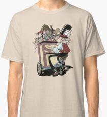 Jazzratz pt.1 Classic T-Shirt