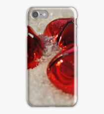 Christmas Bells iPhone Case/Skin