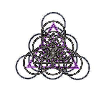 tryangulate by petertamayo