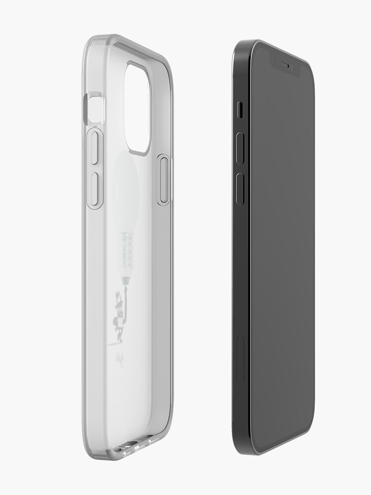 Alternate view of Light iPhone Case & Cover