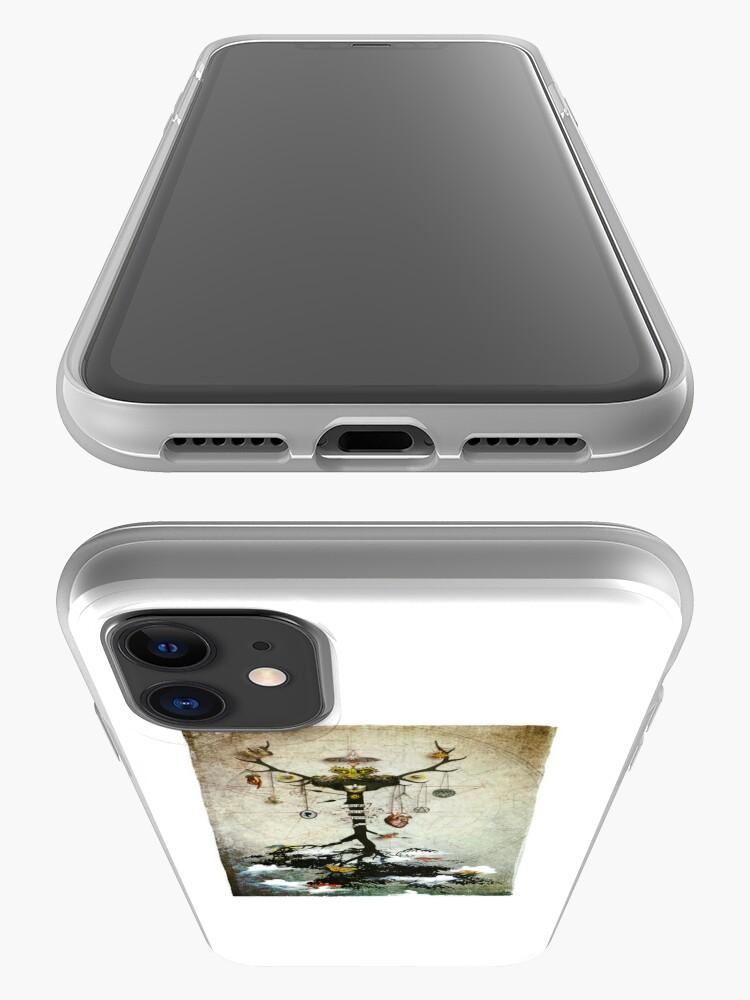 Alternate view of Supernatural - Strange Fruit iPhone Case & Cover