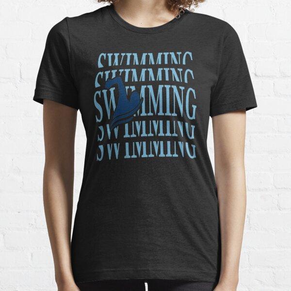 swimming Essential T-Shirt