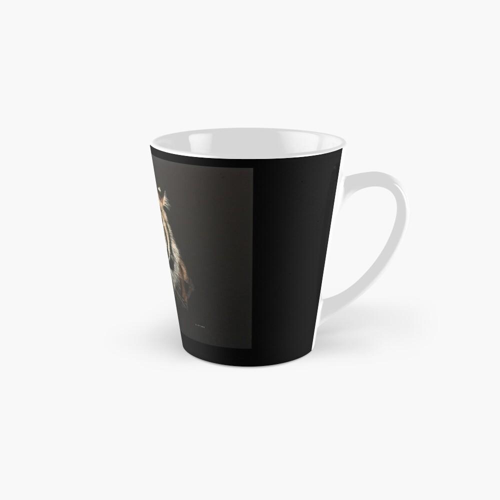Hutan the Hunted Mug