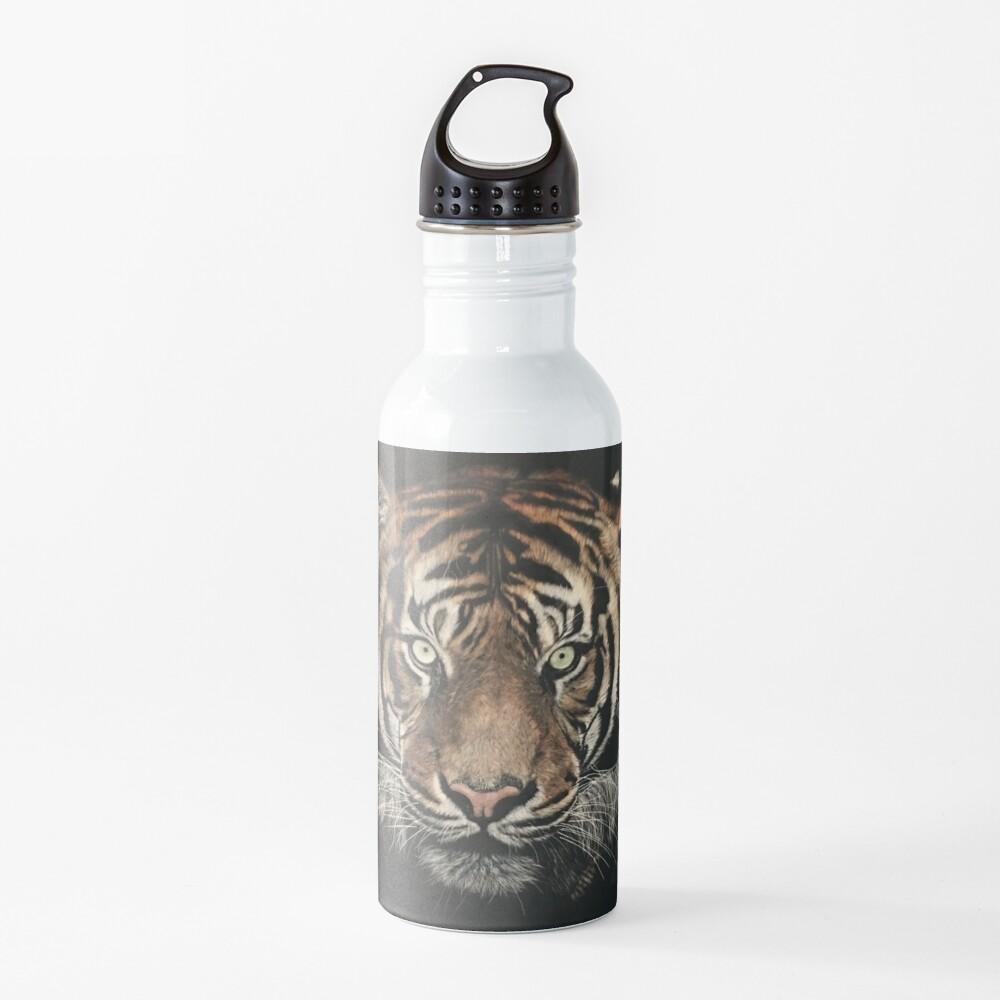 Hutan the Hunted Water Bottle