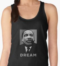 MLK: DREAM Women's Tank Top