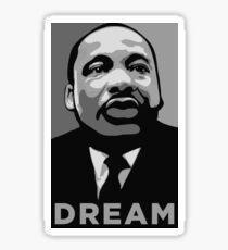 MLK: DREAM Sticker