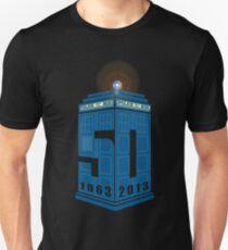 Who's turning 50 T-Shirt