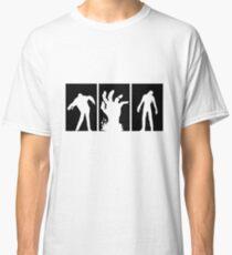 Zombies Dead Classic T-Shirt