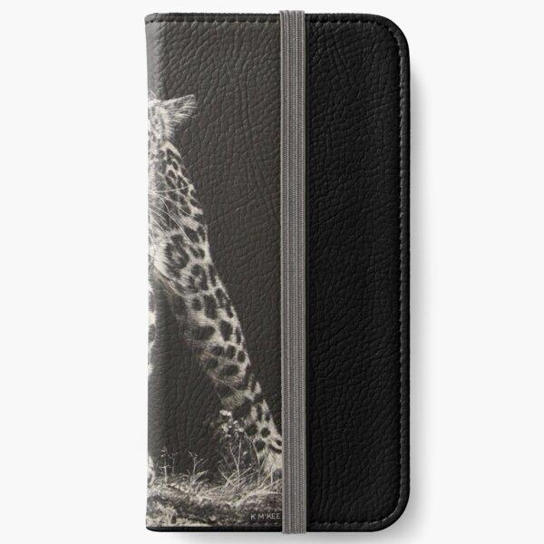 Persian Princess iPhone Wallet