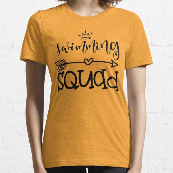 swimming squad Essential T-Shirt