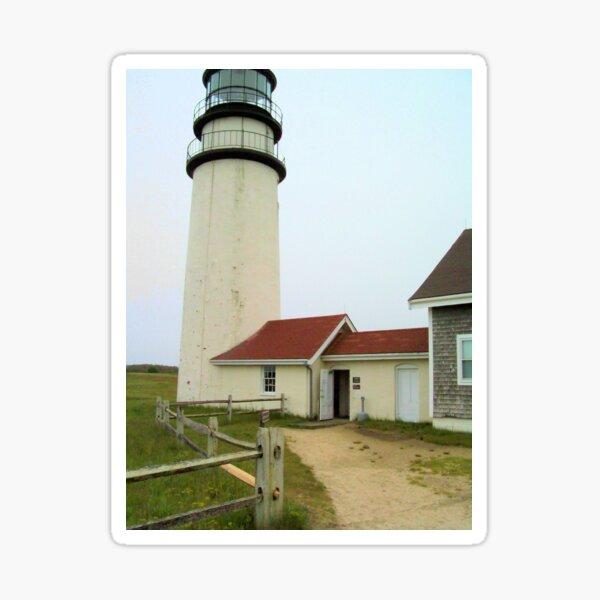 Lighthouse II Sticker