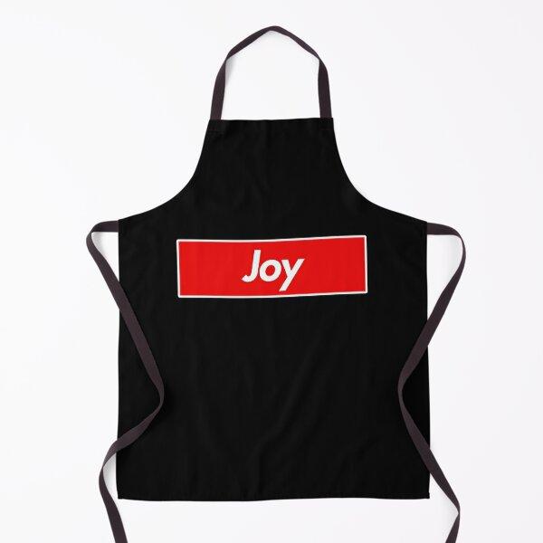 Joy Family Name -  Joy Apron