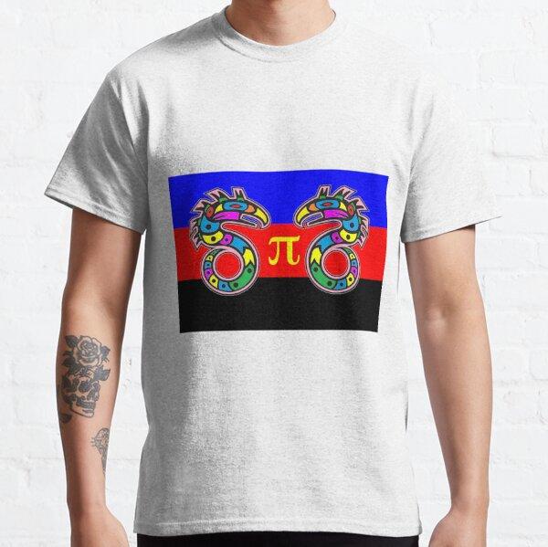 Proud Serpent 4.0 Classic T-Shirt