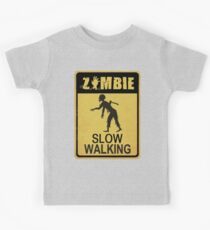 Allert Zombie Kids Clothes