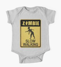 Allert Zombie Kids Clothes