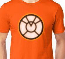 Orange Lantern Corpse - Greed!  Unisex T-Shirt