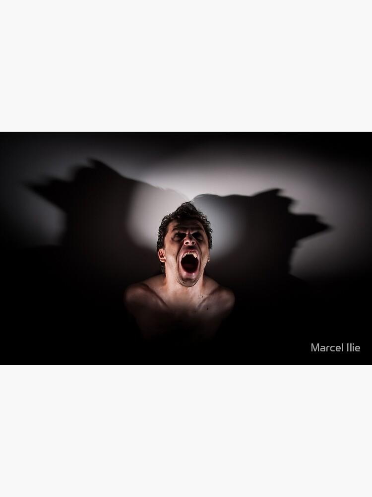 scream by imaruseru