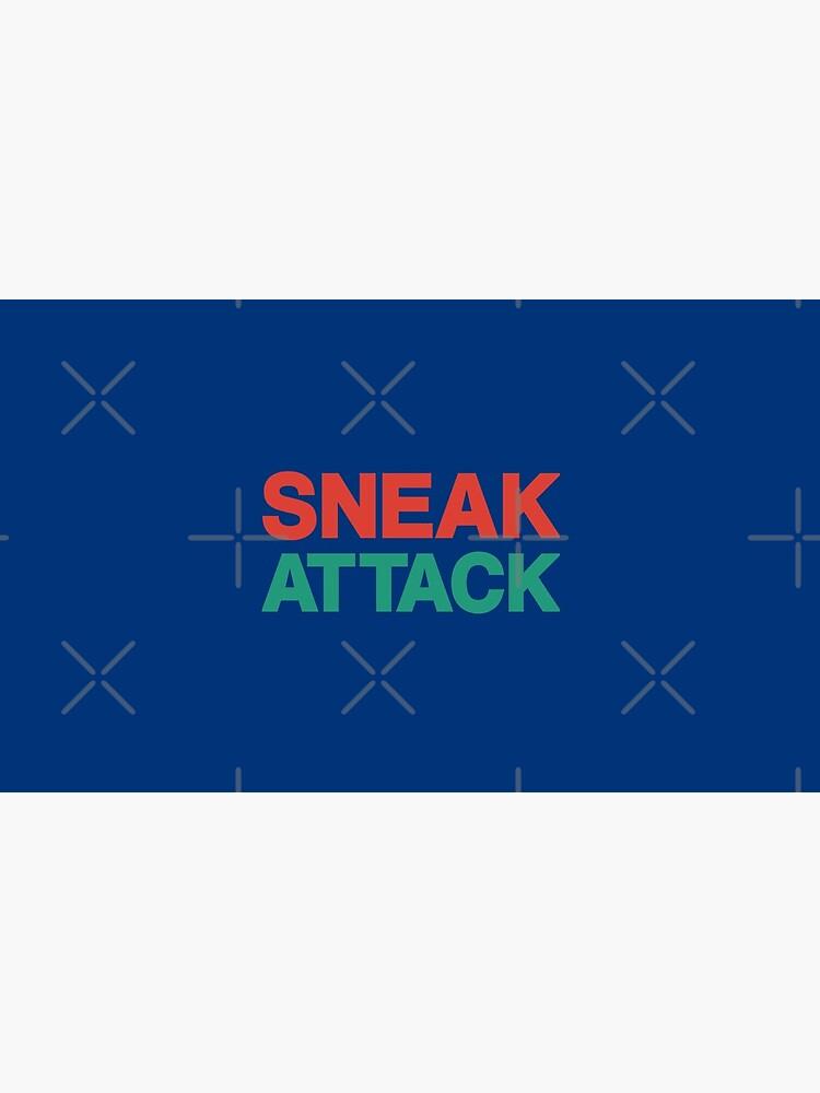 Kim's Convenience Sneak Attack by ravishdesigns