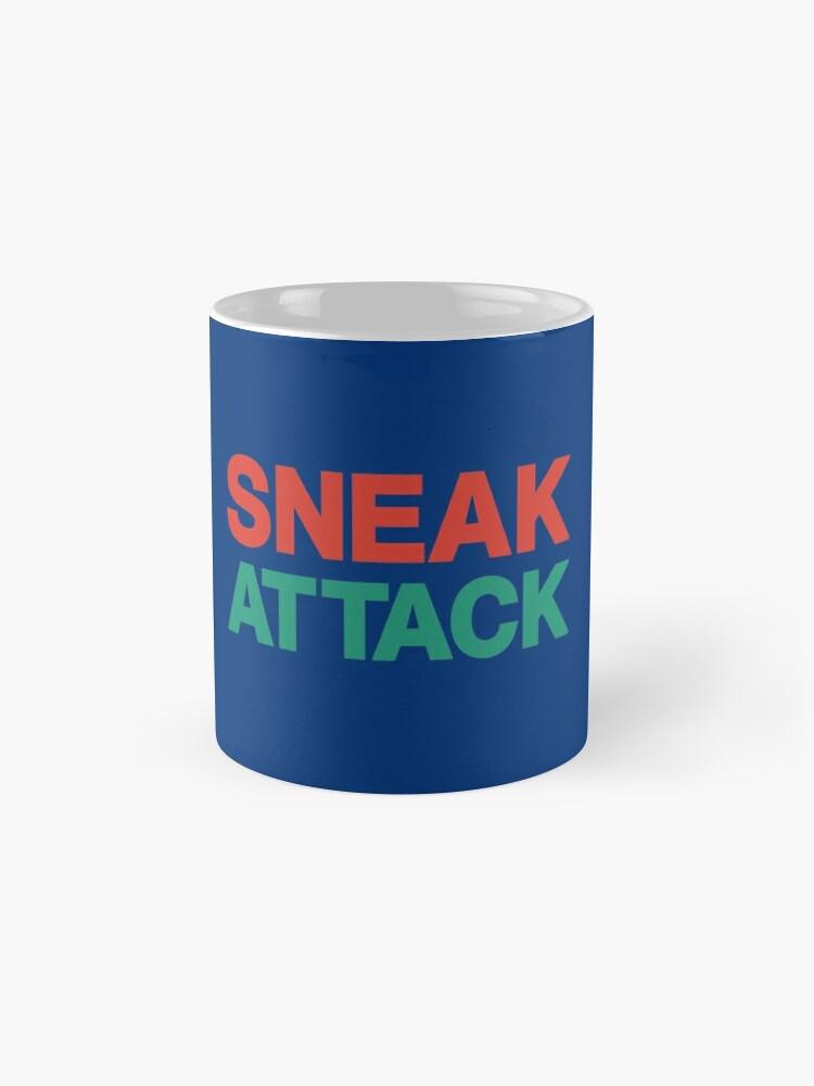 Alternate view of Kim's Convenience Sneak Attack Mug