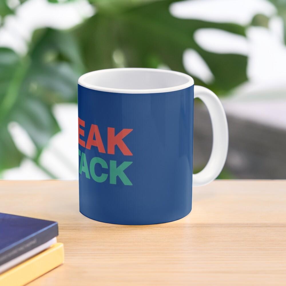 Kim's Convenience Sneak Attack Mug