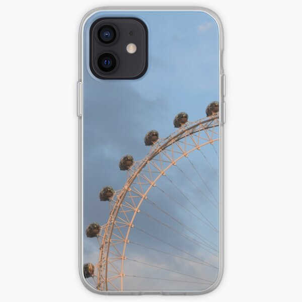London Eye iPhone Soft Case