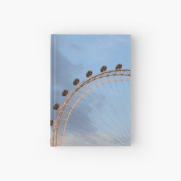London Eye Hardcover Journal
