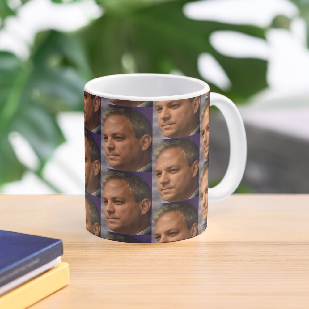 Brett Sutton Mug