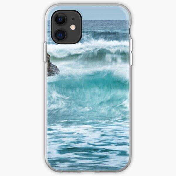Free Spirit iPhone Soft Case