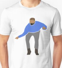 Hotline Bling Drake Graphic T-Shirt