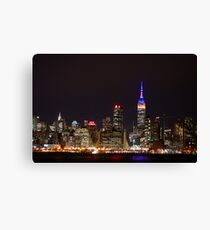 ESB and Company Canvas Print