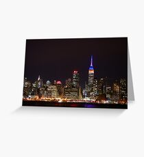 ESB and Company Greeting Card