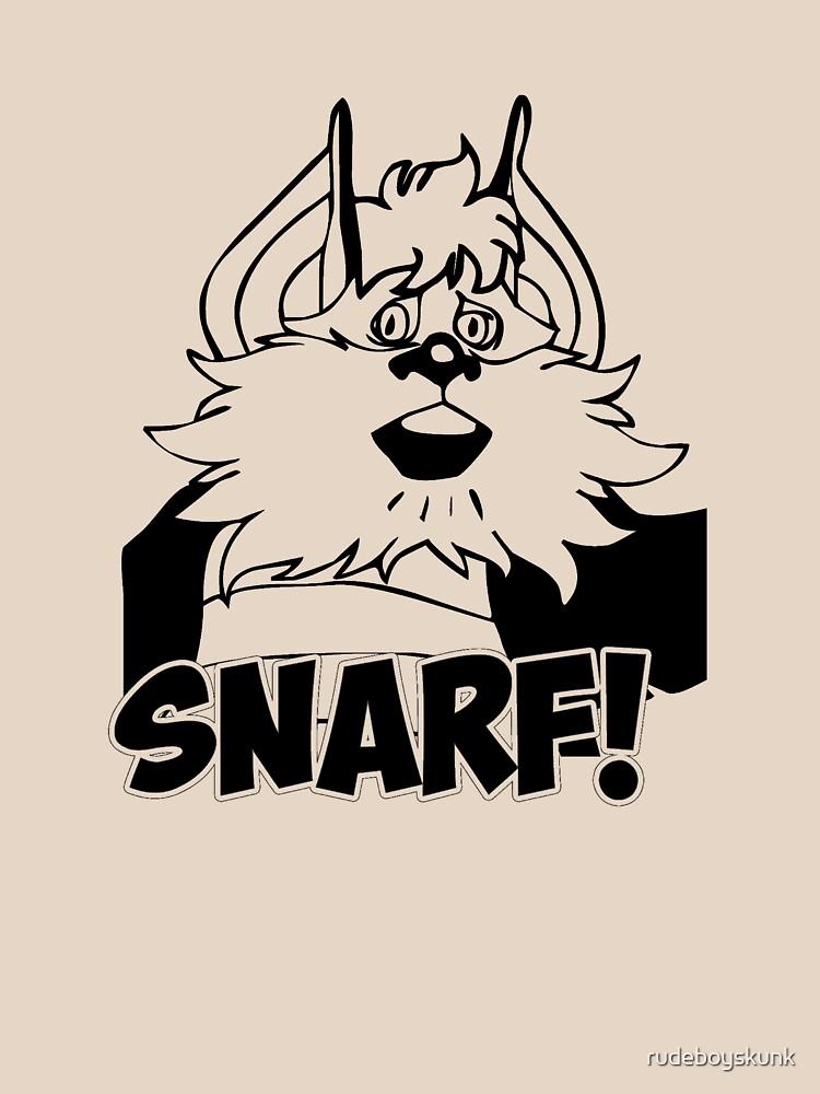 Snarf | Unisex T-Shirt