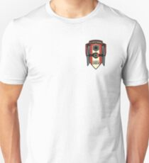 First Order Fighter Squadron Emblem Unisex T-Shirt