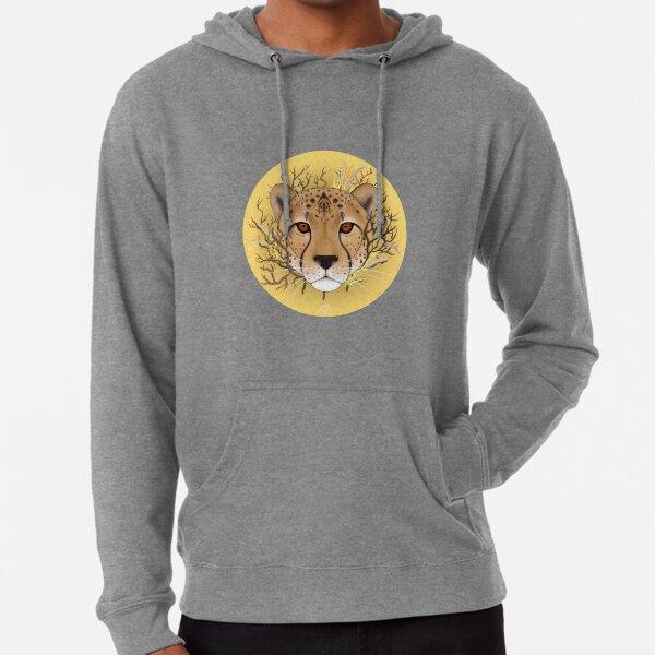 Cheetah Lightweight Hoodie