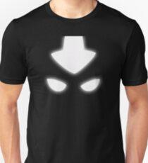 Avatar Staat - Aang Slim Fit T-Shirt