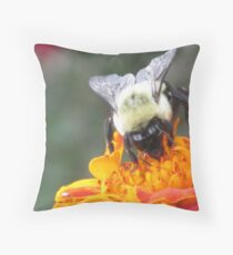Nectar Throw Pillow