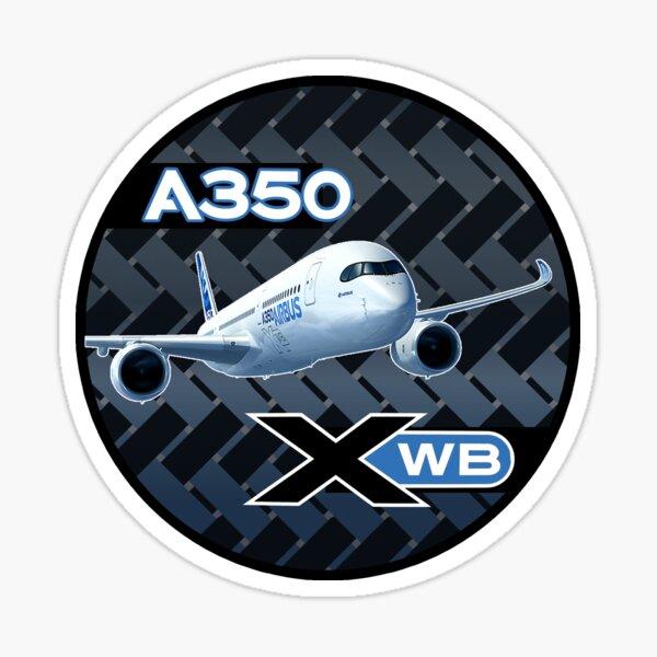 A350 Sticker