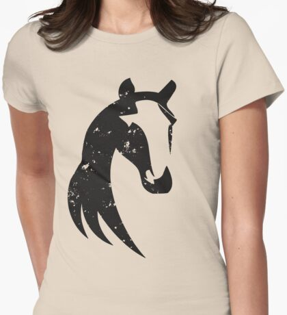 Tribal Horse - Cool Modern Design  T-Shirt