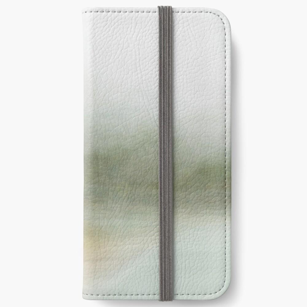 Composite road iPhone Wallet