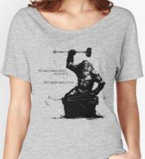 Andre of Astora Women's Relaxed Fit T-Shirt