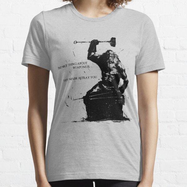 Andre of Astora Essential T-Shirt