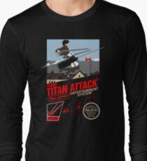 Trost Titan Attack Long Sleeve T-Shirt