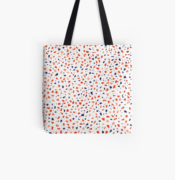Terrazzo AFE_T2019_S1_16 All Over Print Tote Bag